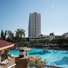 Отель Jomtien Beach Condominium Паттайя бассейн фото 2