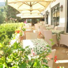 Hotel Valle Verde Проччио