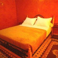 Отель Marmar Марокко, Уарзазат - отзывы, цены и фото номеров - забронировать отель Marmar онлайн комната для гостей фото 2