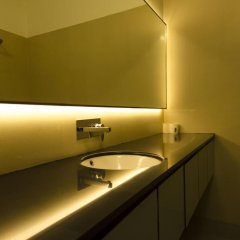 Отель Atithi Inn ванная фото 2