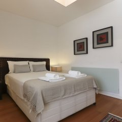 Отель Downtown Chiado By Homing Лиссабон комната для гостей фото 5