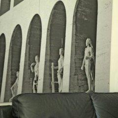 Отель Deluxe Rooms Италия, Рим - отзывы, цены и фото номеров - забронировать отель Deluxe Rooms онлайн приотельная территория
