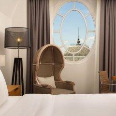 Гостиница DoubleTree by Hilton Kazan City Center 4* Стандартный номер с двуспальной кроватью фото 14