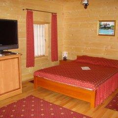 Гостиница Селена комната для гостей фото 3