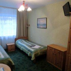 Гостиница DORELL Таллин комната для гостей