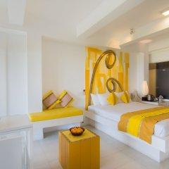 Отель Theva Residency детские мероприятия фото 2