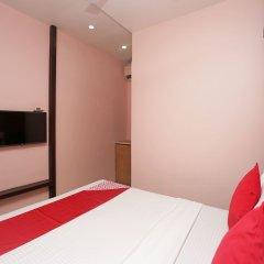 OYO 13214 Hotel Metro 7x11 комната для гостей фото 3