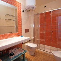 Hotel Cormoran ванная