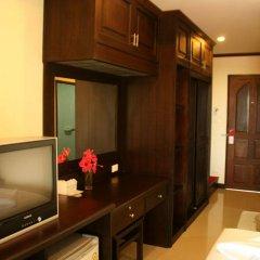 Отель Marina Beach Resort удобства в номере фото 2