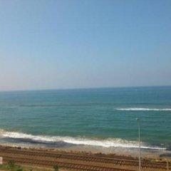 Lazaani Hotel & Restaurant пляж