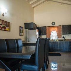 Отель Retreat Drax Hall Country Club Ямайка, Очо-Риос - отзывы, цены и фото номеров - забронировать отель Retreat Drax Hall Country Club онлайн в номере фото 2