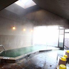 Отель KOHANTEI Никко бассейн