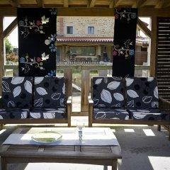 Отель Apartamentos Playa Galizano Рибамонтан-аль-Мар развлечения