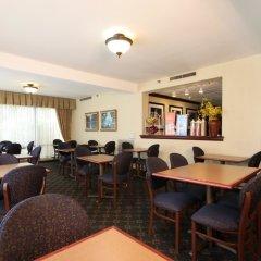 Отель Meadowlands River Inn питание фото 3