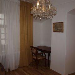 Апартаменты Castle apartment Прага удобства в номере