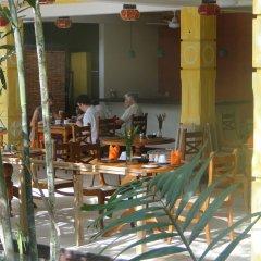 Отель Thambapanni Retreat Унаватуна питание фото 3