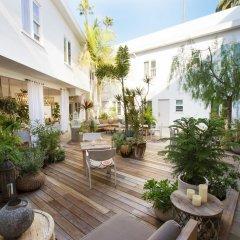 Отель Beverly Terrace США, Беверли Хиллс - 2 отзыва об отеле, цены и фото номеров - забронировать отель Beverly Terrace онлайн