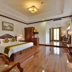 Golden Rice Hotel комната для гостей