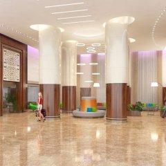 Гостиница Holiday Inn Aktau Казахстан, Актау - отзывы, цены и фото номеров - забронировать гостиницу Holiday Inn Aktau онлайн фитнесс-зал фото 3