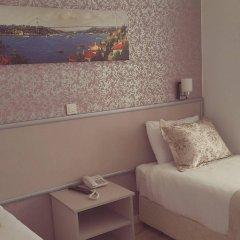 Elite Marmara Турция, Стамбул - отзывы, цены и фото номеров - забронировать отель Elite Marmara онлайн комната для гостей фото 4
