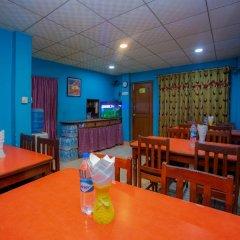 Отель Gauri Непал, Катманду - отзывы, цены и фото номеров - забронировать отель Gauri онлайн ресторан фото 2