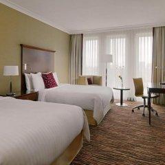 Отель Berlin Marriott Hotel Германия, Берлин - 3 отзыва об отеле, цены и фото номеров - забронировать отель Berlin Marriott Hotel онлайн комната для гостей фото 2