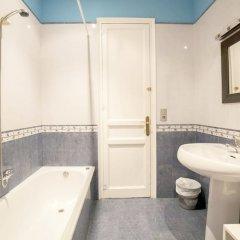 Апартаменты Sagrada Familia Apartment ванная фото 2