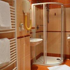 Hotel Hejtman ванная фото 2