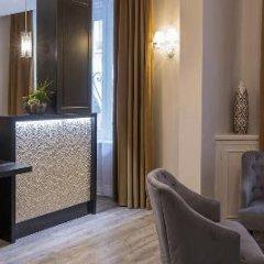 Hotel Paganini спа