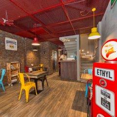 Endless Hotel Taksim детские мероприятия