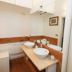 Апартаменты Ripa Terrace Trastevere Apartment ванная фото 2