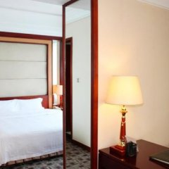 Metropolitan Hotel 4* Представительский номер с различными типами кроватей фото 2