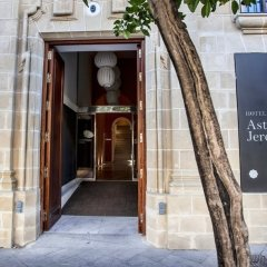 Отель Sercotel Asta Regia Jerez Испания, Херес-де-ла-Фронтера - 2 отзыва об отеле, цены и фото номеров - забронировать отель Sercotel Asta Regia Jerez онлайн интерьер отеля фото 3