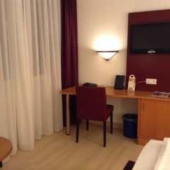 AKZENT Hotel Albert удобства в номере фото 2