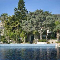 Отель Columbia Beach Resort 5* Полулюкс с различными типами кроватей
