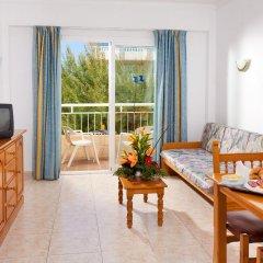 Hotel Blue Sea Don Jaime комната для гостей