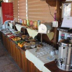 Goreme City Hotel Турция, Гёреме - отзывы, цены и фото номеров - забронировать отель Goreme City Hotel онлайн питание