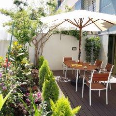 Отель Rainbow House Португалия, Лиссабон - отзывы, цены и фото номеров - забронировать отель Rainbow House онлайн фото 2