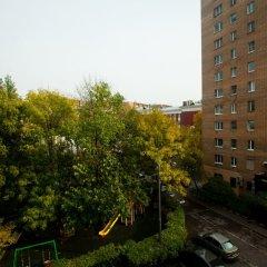 Гостиница Kvart Boutique Kiyevskiy балкон
