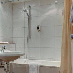 Günnewig Kommerz Hotel ванная фото 3