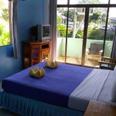 Отель Baifern Mansion Таиланд, Краби - отзывы, цены и фото номеров - забронировать отель Baifern Mansion онлайн комната для гостей фото 4