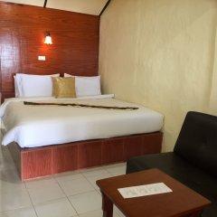 Отель Baan Rim Lay Ланта комната для гостей
