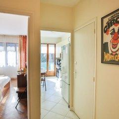 Отель Le France-Massenet AP3015 by Riviera Holiday Homes Ницца спа