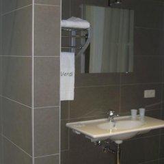 Отель B&B Verdi Бельгия, Брюгге - отзывы, цены и фото номеров - забронировать отель B&B Verdi онлайн ванная фото 2