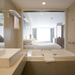 Signature Pattaya Hotel ванная фото 2