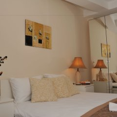 a studio Apartment Турция, Анкара - отзывы, цены и фото номеров - забронировать отель a studio Apartment онлайн комната для гостей фото 4