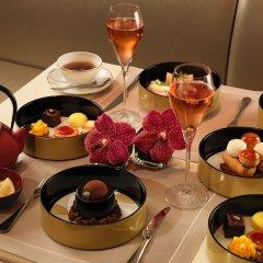 Отель Mandarin Oriental Paris в номере фото 3