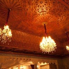 Отель Villa Des Ambassadors Марокко, Рабат - отзывы, цены и фото номеров - забронировать отель Villa Des Ambassadors онлайн интерьер отеля фото 2