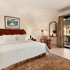 Отель Radisson Blu Hotel & Resort ОАЭ, Эль-Айн - отзывы, цены и фото номеров - забронировать отель Radisson Blu Hotel & Resort онлайн комната для гостей фото 2
