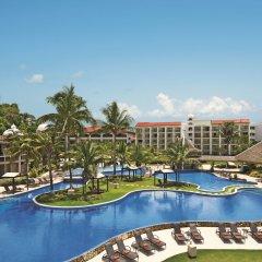 Отель Intercontinental Playa Bonita Resort & Spa бассейн фото 3